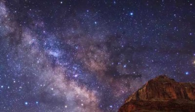 cielo estrellas