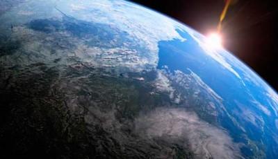 tercer planeta tierra