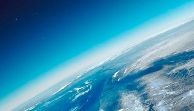 tierra atmosfera