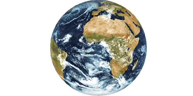 tierra planeta